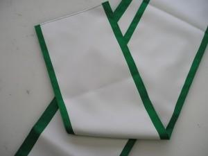 ガーデングリーン ゴールテープ
